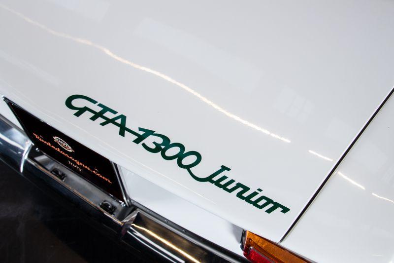 1969 Alfa Romeo GTA 1300 Junior 20530