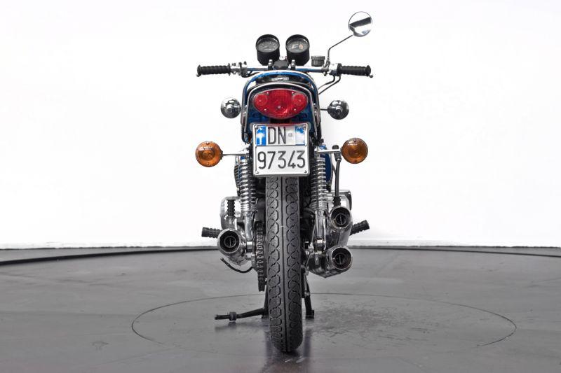 1972 Kawasaki 750 Mach IV 34402