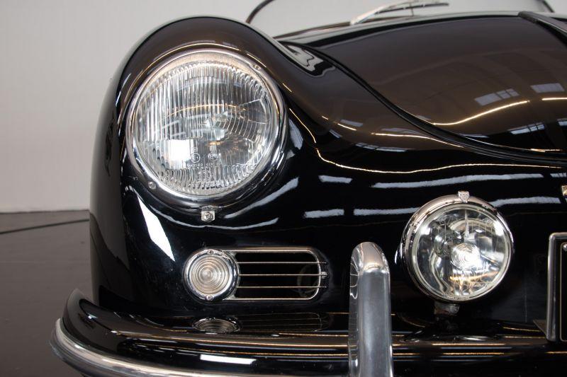 1956 Porsche 356 A Speedster 16495