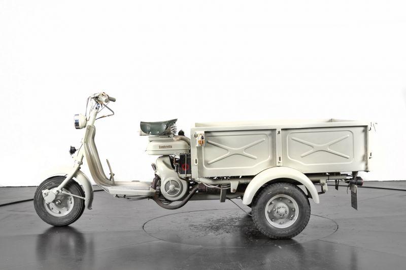 1958 Innocenti Lambretta 150 FD  38763