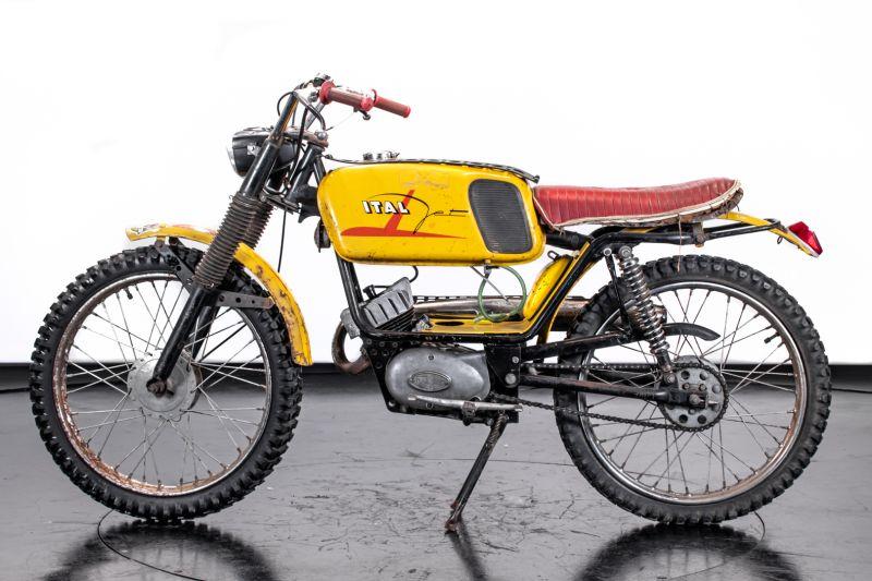 1970 Italjet Trial 71910