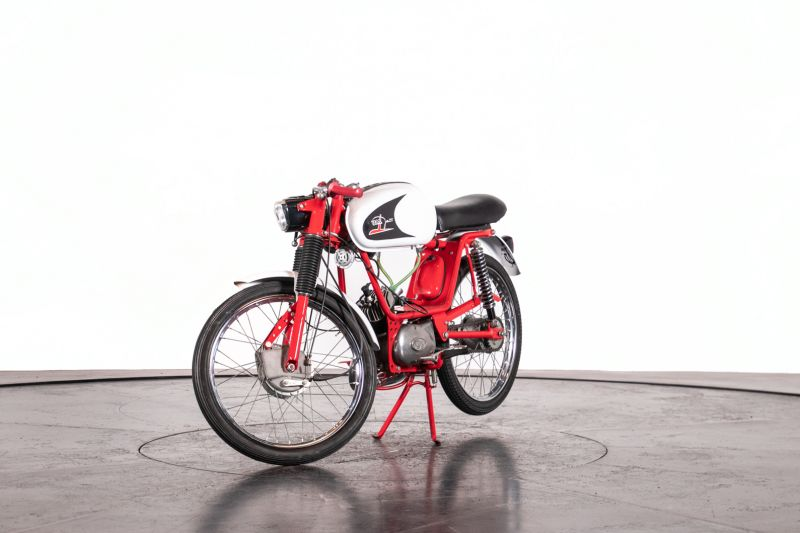1971 ITALJET M-VE 48738