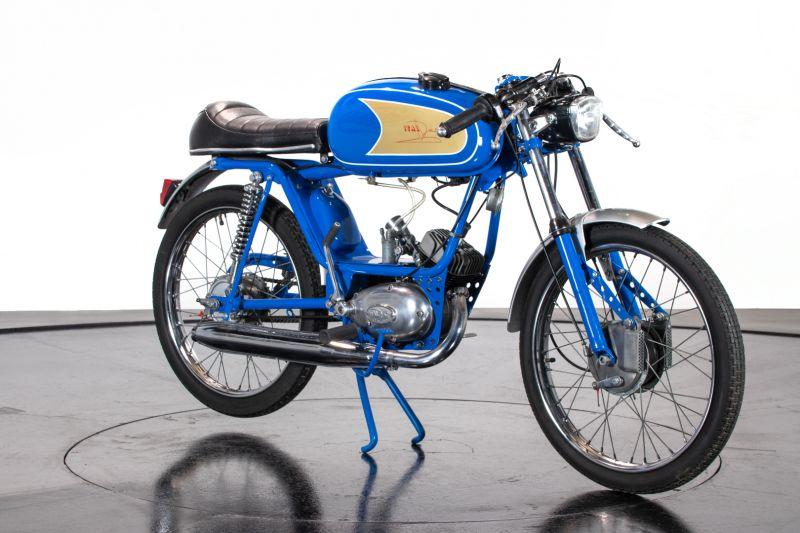 1970 ITALJET 50 58522