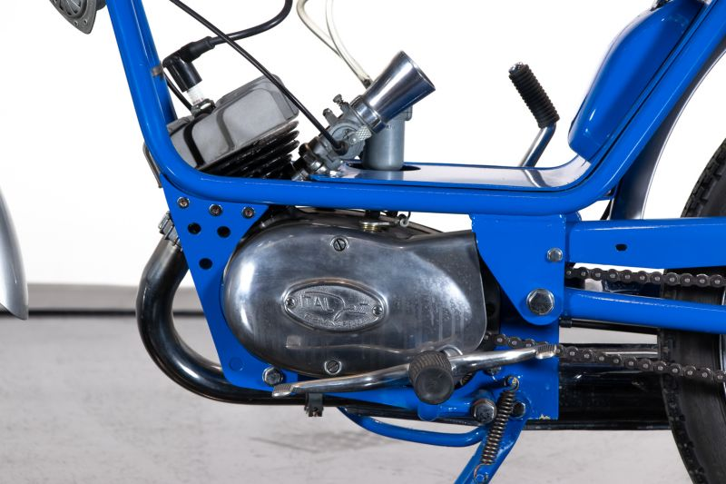1970 ITALJET 50 58515