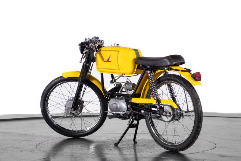 1969 ITALJET 50 CC 52187