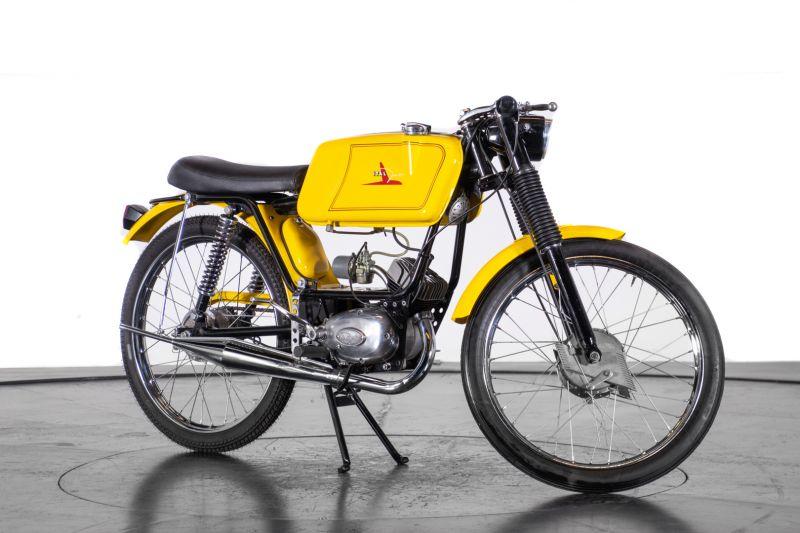 1969 ITALJET 50 CC 52183