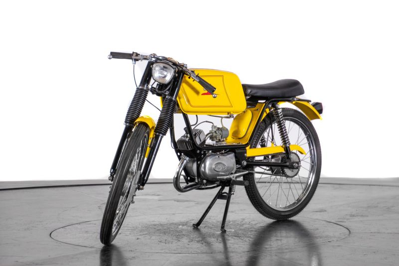 1969 ITALJET 50 CC 52184