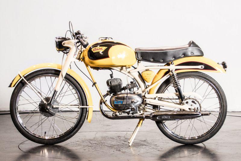 1963 Itom 50 25820