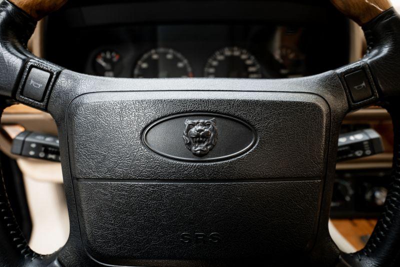 1996 Jaguar XJS Coupé Celebration 4.0 73941