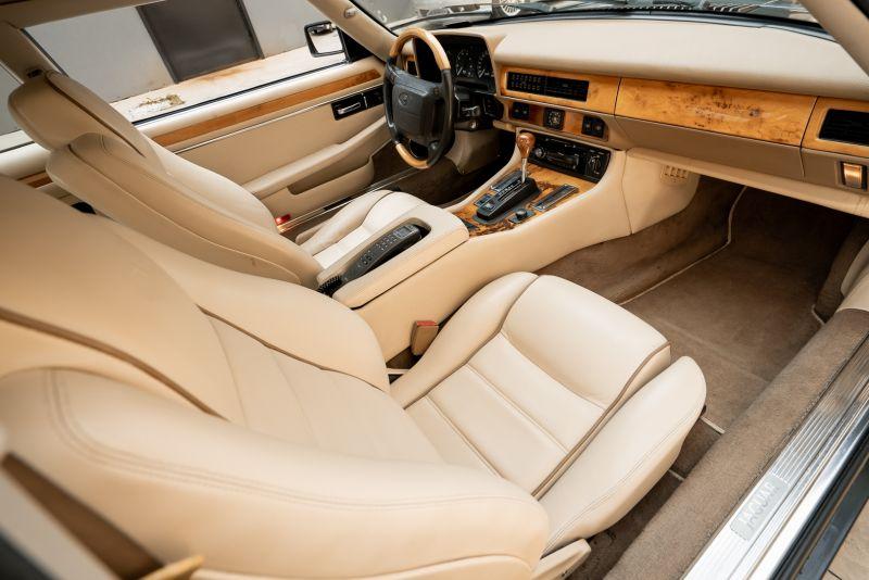 1996 Jaguar XJS Coupé Celebration 4.0 73931