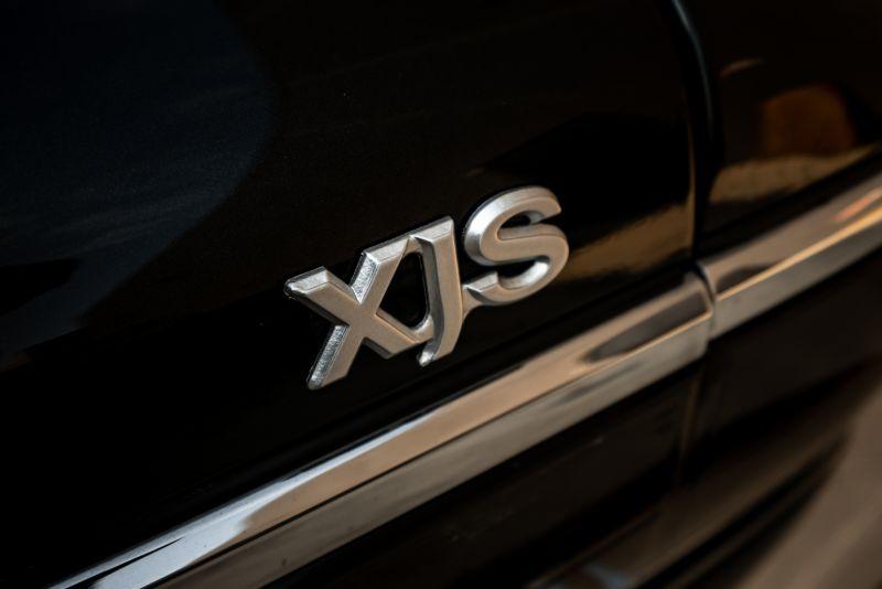 1996 Jaguar XJS Coupé Celebration 4.0 73922