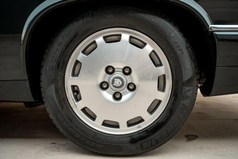 1996 Jaguar XJS Coupé Celebration 4.0 73924