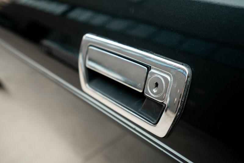1996 Jaguar XJS Coupé Celebration 4.0 73927