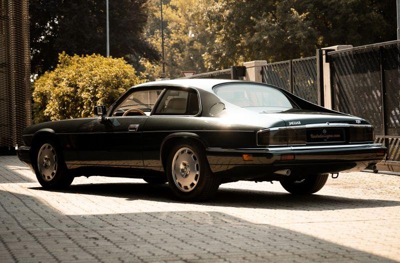 1996 Jaguar XJS Coupé Celebration 4.0 73913