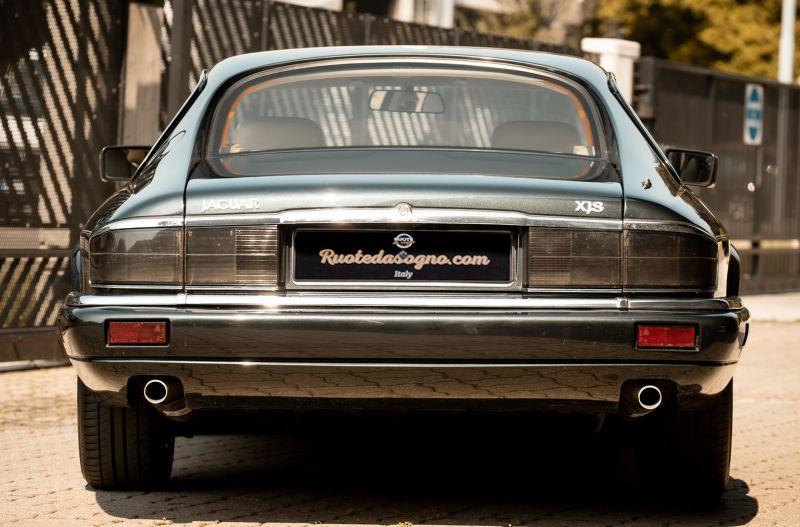 1996 Jaguar XJS Coupé Celebration 4.0 73919