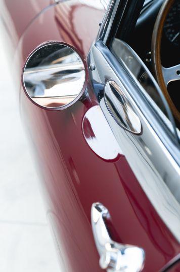 1968 Jaguar E-Type 4.2 Series 1 OTS 75606