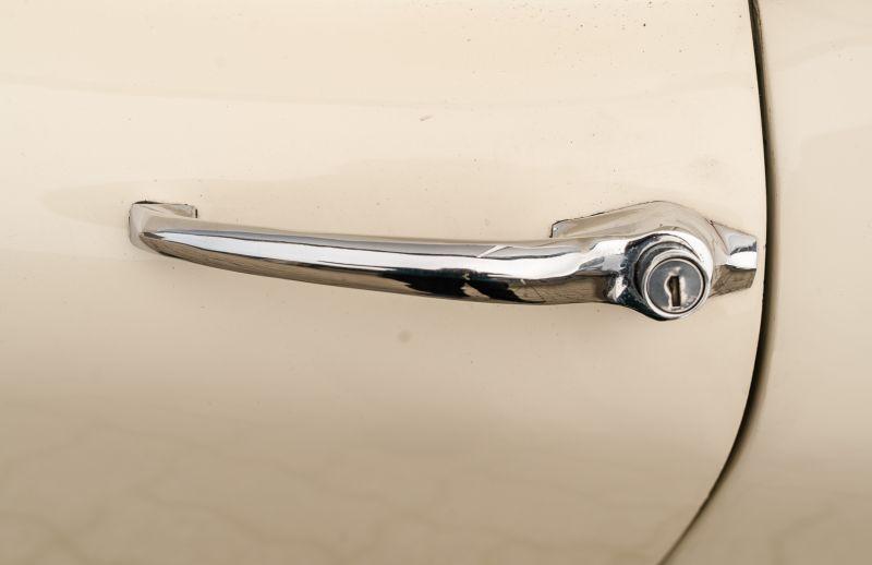 1955 Jaguar XK140 FHC SE 60893