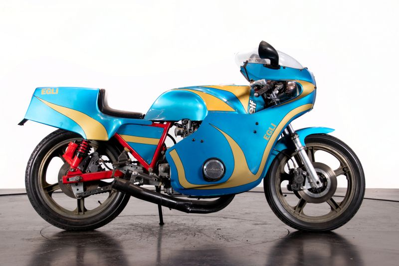 1976 Kawasaki Egli 900 74853