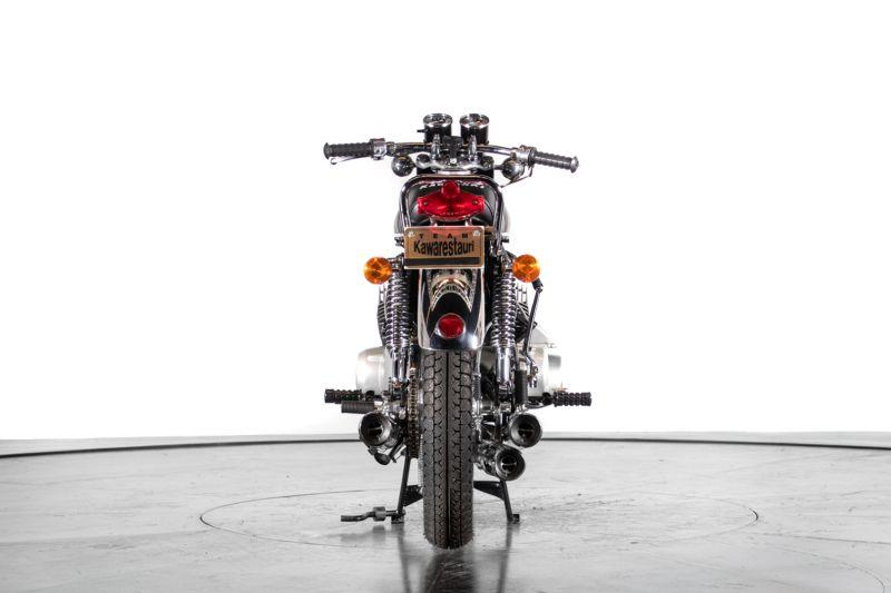 1970 Kawasaki 500 H1 44372