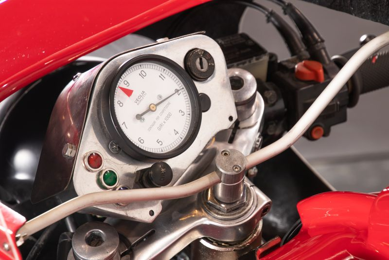 1984 Kawasaki Segoni 750 46357