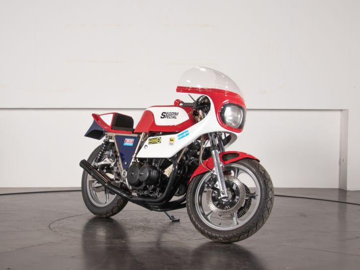 1984 Kawasaki Segoni 750 46339