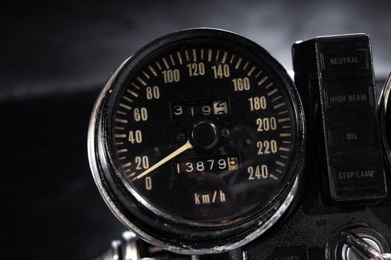 1976 Kawasaki Z 900 81521