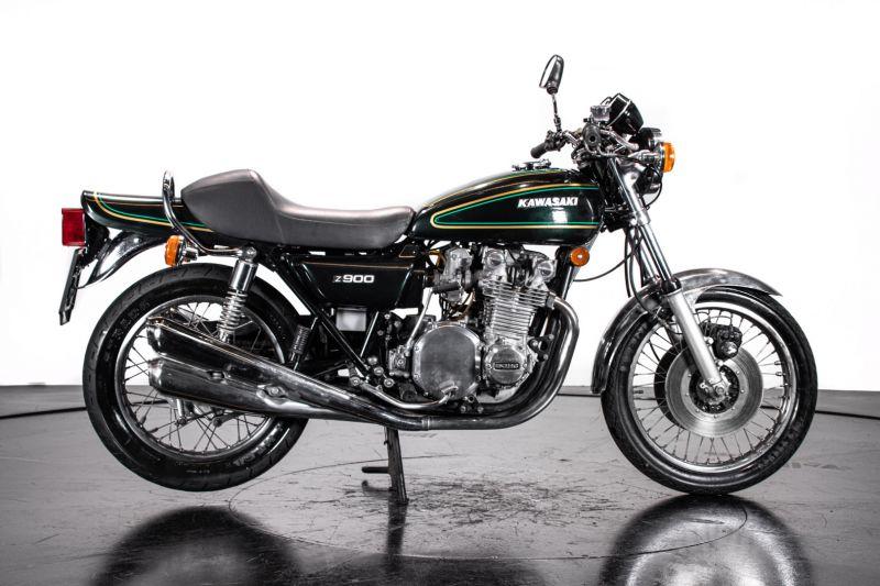 1976 Kawasaki Z 900 81504