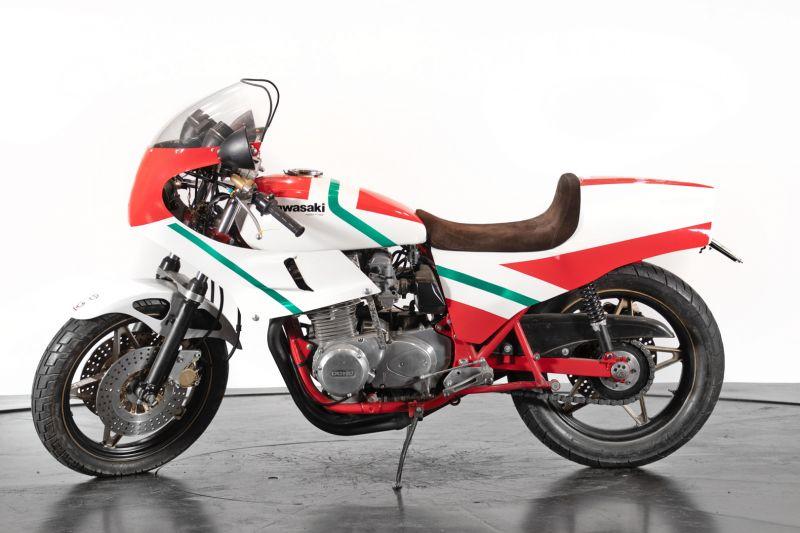 1976 Kawasaki Bimota 900 74824