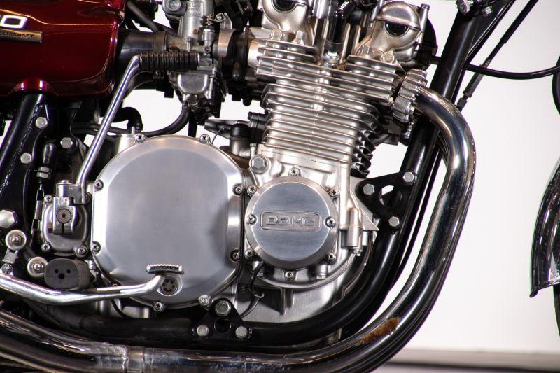 1975 Kawasaki Z1 Super 4 40649
