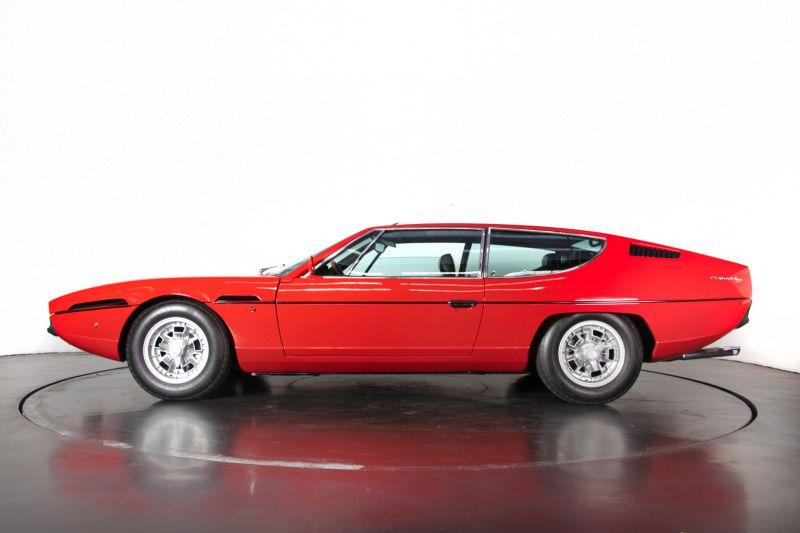 1970 Lamborghini Espada II° Serie 26699