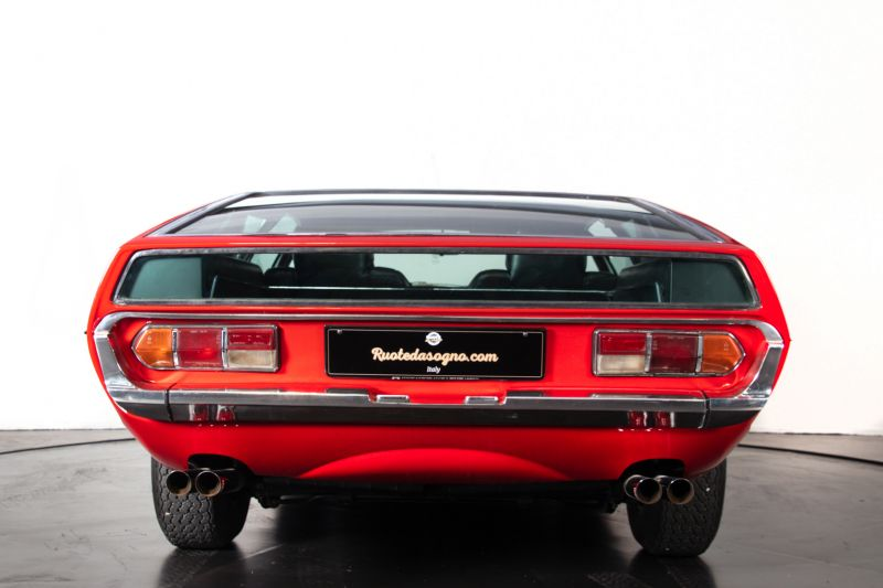 1970 Lamborghini Espada II° Serie 26707