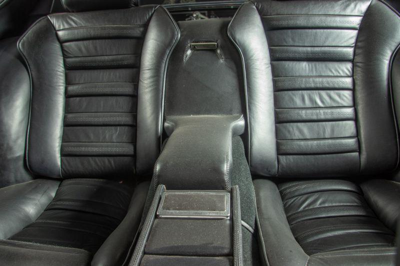 1970 Lamborghini Espada II° Serie 22695