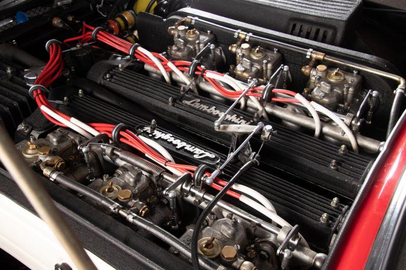 1970 Lamborghini Espada II° Serie 22705