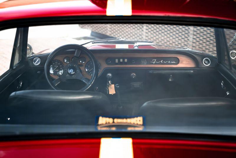 1968 Lancia Fulvia HF 1300 Rally 70681