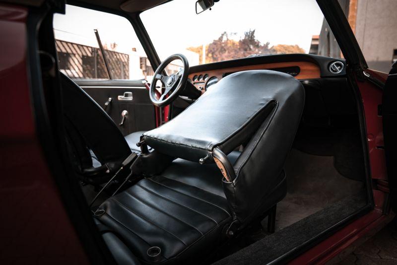 1968 Lancia Fulvia HF 1300 Rally 70692