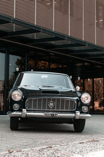 1960 Lancia Flaminia Coupé Pininfarina 2.5 76028