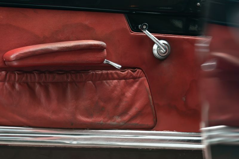 1960 Lancia Flaminia Coupé Pininfarina 2.5 76066