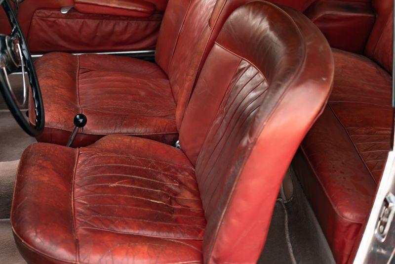 1960 Lancia Flaminia Coupé Pininfarina 2.5 76055