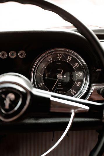 1960 Lancia Flaminia Coupé Pininfarina 2.5 76072
