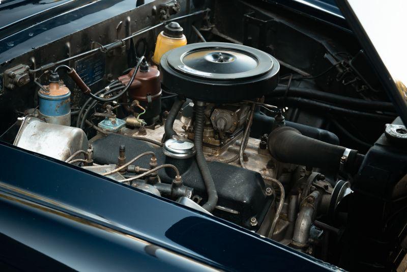 1960 Lancia Flaminia Coupé Pininfarina 2.5 76082