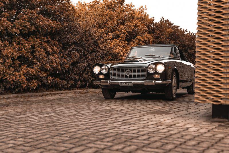 1968 Lancia Flaminia Touring Convertible 2800 3C 79137