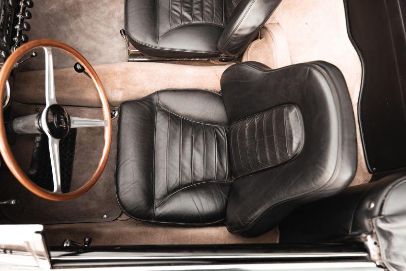 1968 Lancia Flaminia Touring Convertible 2800 3C 79146