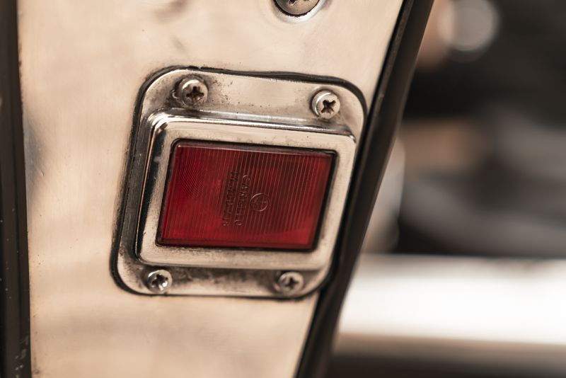1968 Lancia Flaminia Touring Convertible 2800 3C 79152