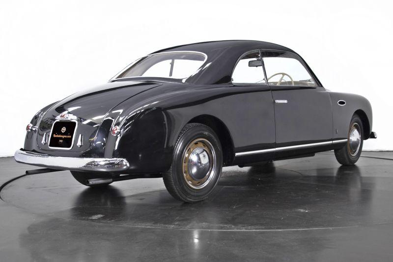 "1951 LANCIA AURELIA B50 ""Farina"" 52777"