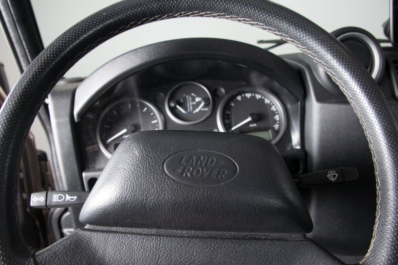 """2013 Land Rover DEFENDER """"limited edition"""" 19806"""