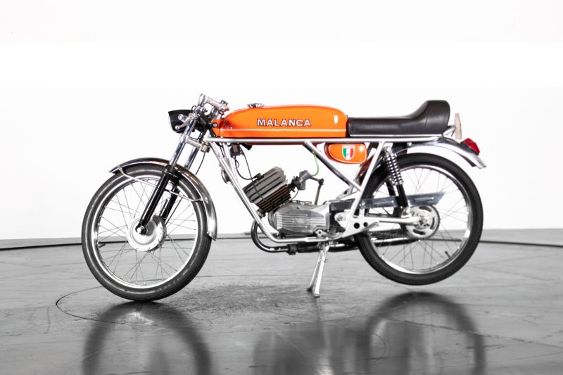 1975 Malanca DTR 49149