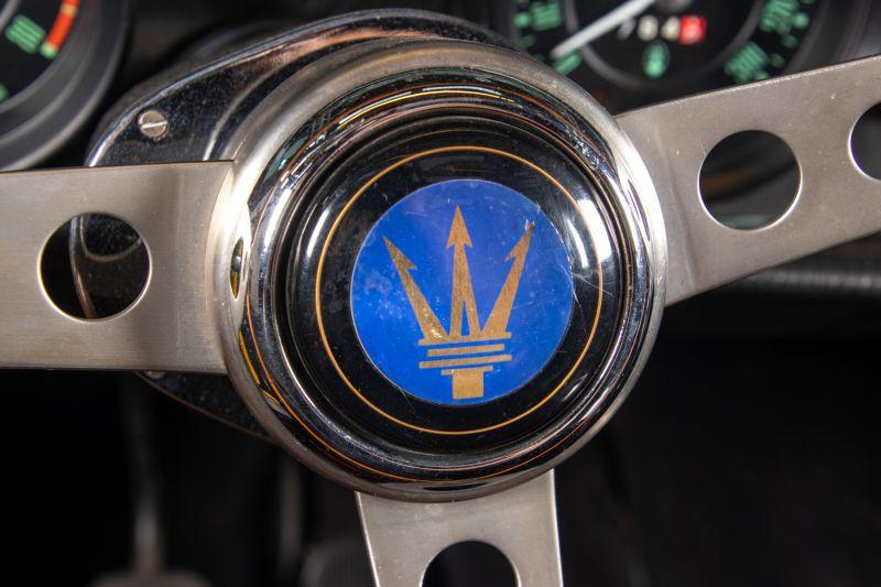 Maserati Ghibli Spider 23094