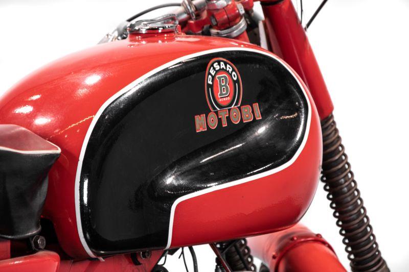 1954 Motobi 125 Ardizio Sport 75017