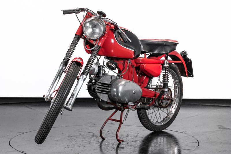 1954 Motobi 125 Ardizio Sport 75010