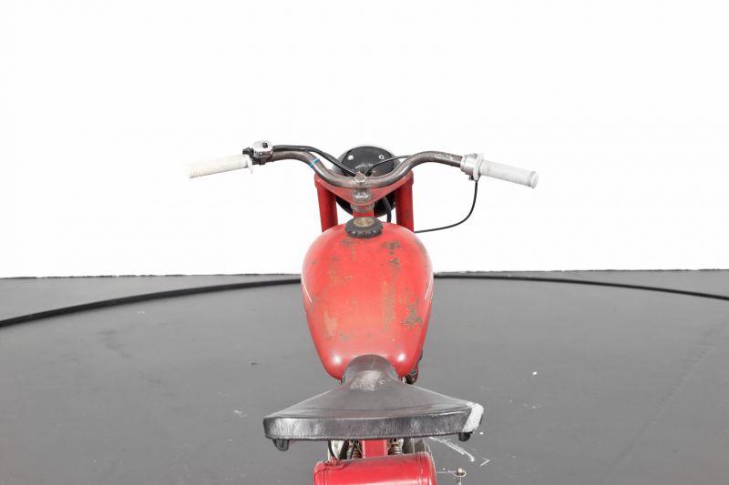 1961 MotoBi B 98 Balestrino 75054
